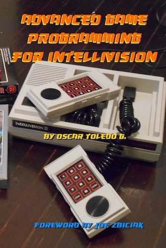 New book: Advanced Game Programming for Intellivision Agpi_cover