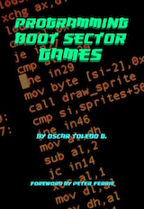 Programming Boot Sector Games book